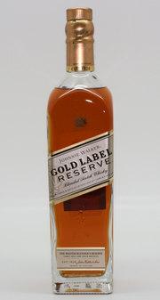 「ジョニーウォーカー」ゴールドラベル・リザーブ
